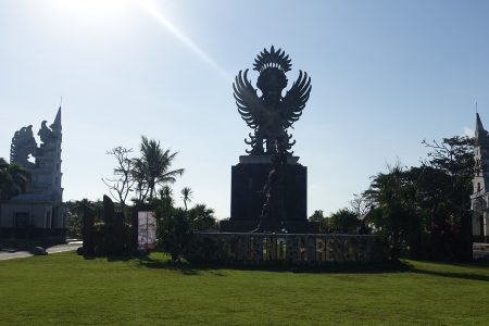 バリ島情報 インドネシア1の大富豪のリゾート地