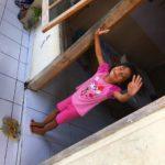 バリ島でのボランティア活動、孤児院訪問と寄付