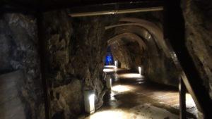 岩手 龍泉洞